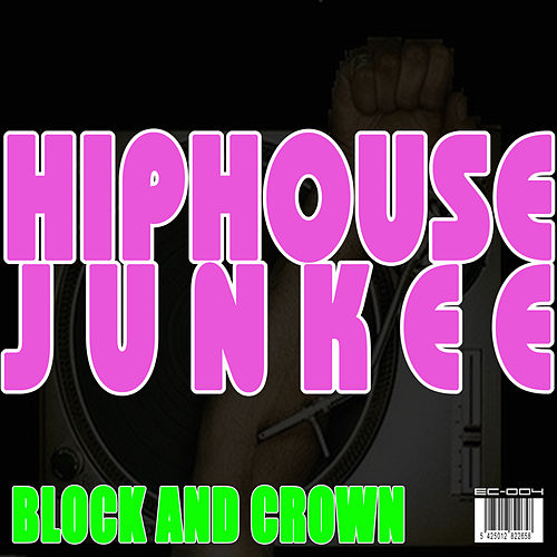Hiphouse Junkee by Block and Crown
