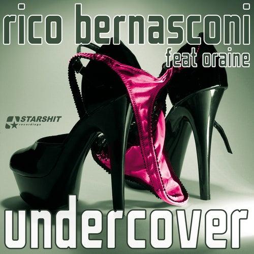Undercover by Rico Bernasconi