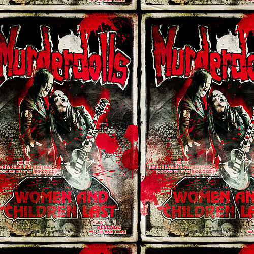 Women And Children Last von Murderdolls