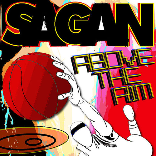 Sagan - Above The Rim ep von Sagan