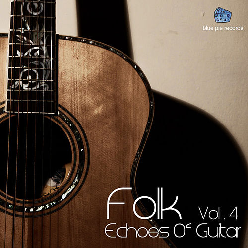 Echoes of Guitar Vol. 4 by Various Artists