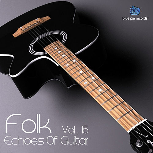 Echoes of Guitar Vol. 15 by Various Artists