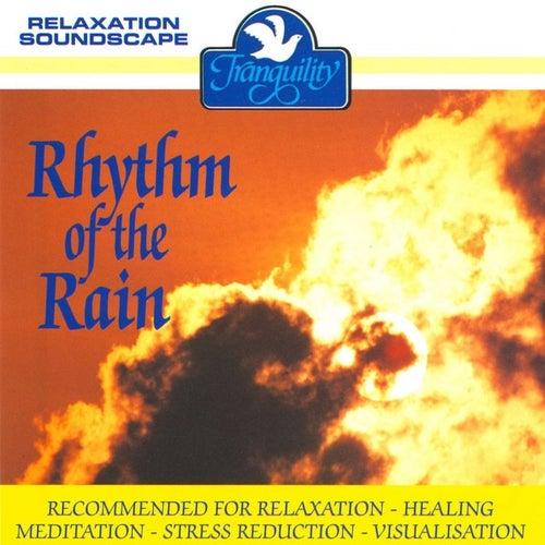 Rhythm of the Rain by Anton Hughes