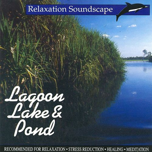 Lagoon, Lake & Pond by Anton Hughes