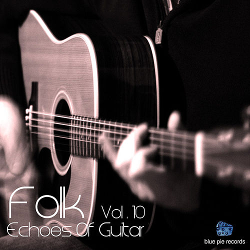 Echoes of Guitar Vol. 10 by Various Artists