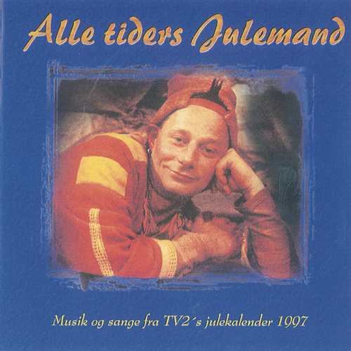 Alle Tiders Julemand by Various Artists