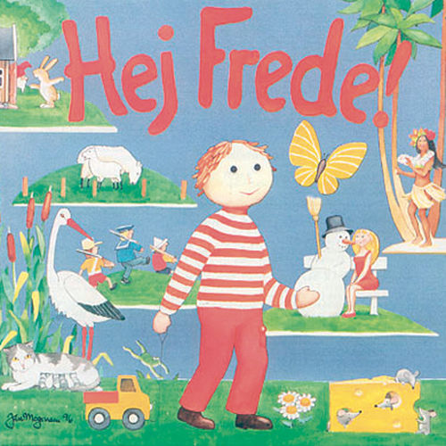 Hej Frede! by Various Artists