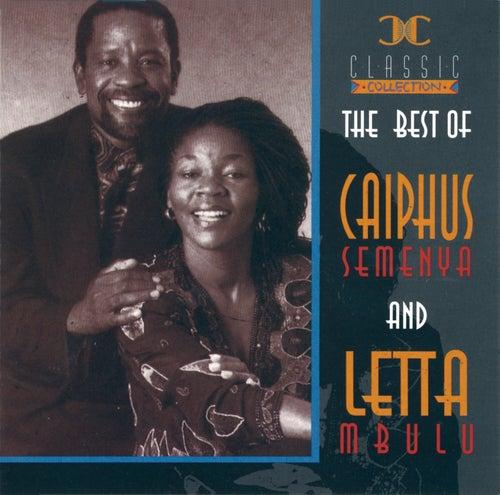 The Best Of Letta & Caiphus di Letta Mbulu