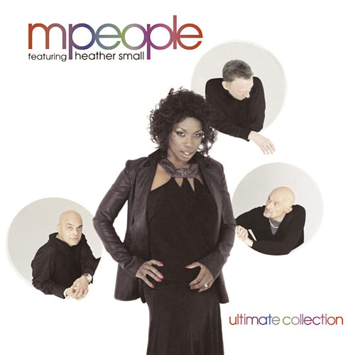 Ultimate Collection de M People