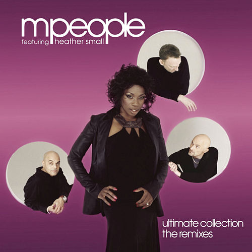 Ultimate Collection The Remixes de Various Artists