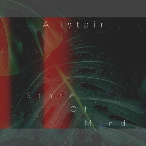 State of Mind de Alistair