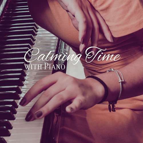 Calming Time with Piano: Mellow Jazz for Relaxation, Sleep, Rest, Smooth Music, Melancholy Piano to Calm Down de The Jazz Instrumentals