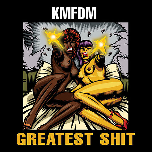 Greatest Shit de KMFDM