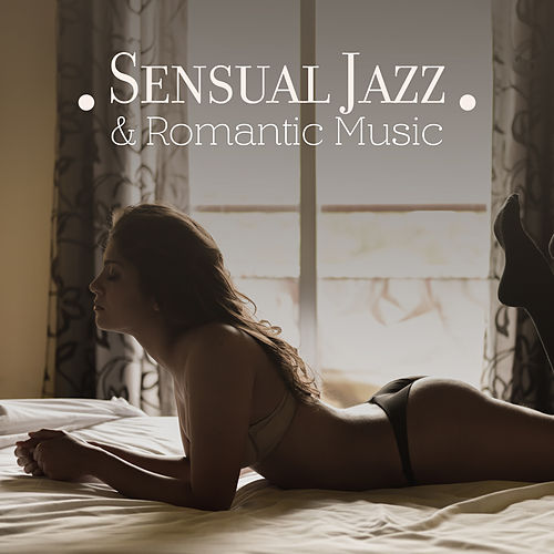 Sensual Jazz & Romantic Music: Music for Lovers de Vintage Cafe