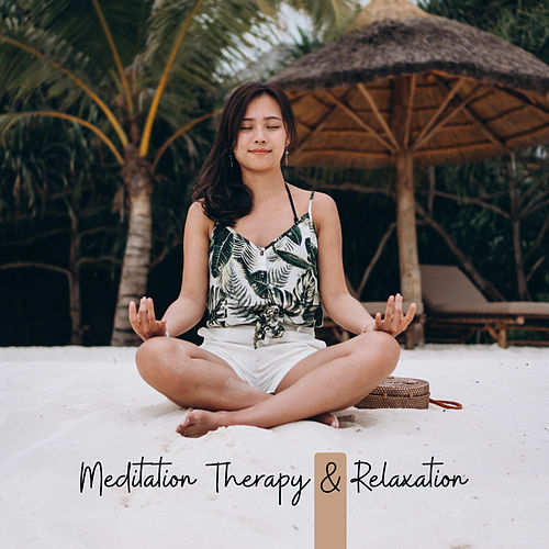 Meditation Therapy & Relaxation: Meditation Music Zone, Inner Harmony to Calm Down by Deep Sleep Meditation