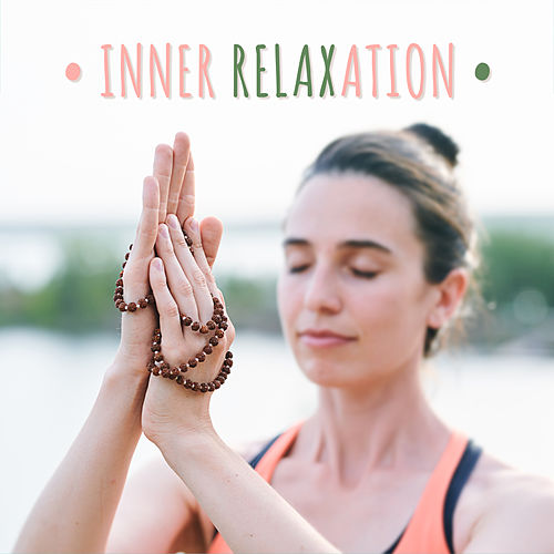 Inner Relaxation: Deep Meditation, Spiritual Awakening, Meditation Awareness, Relief Music, Pure Mind de Reiki