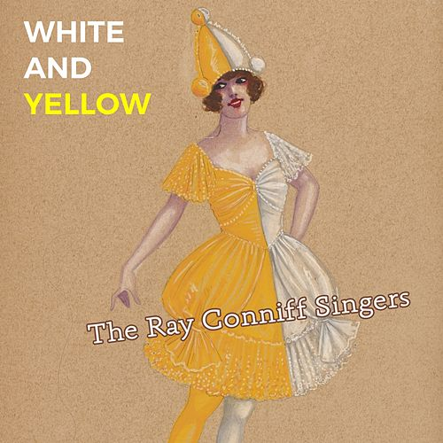 White and Yellow de Ray Conniff