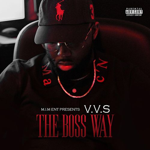 THE Boss WAY by V.V.S