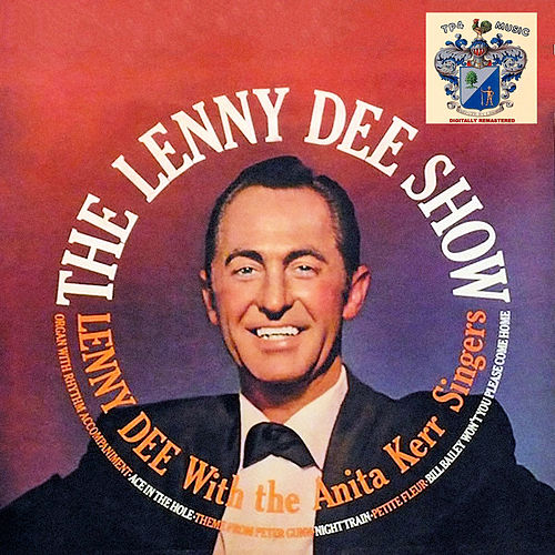 The Lenny Dee Show by Lenny Dee