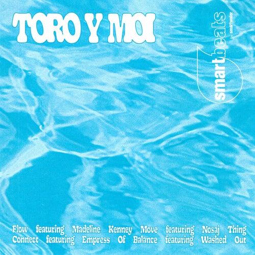 Smartbeats de Toro Y Moi