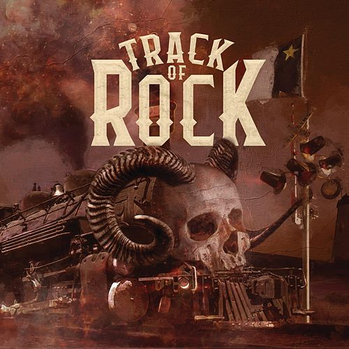 Track of Rock by Track of Rock