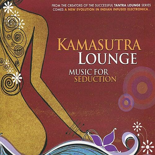 Kamasutra Lounge de Ricky Kej