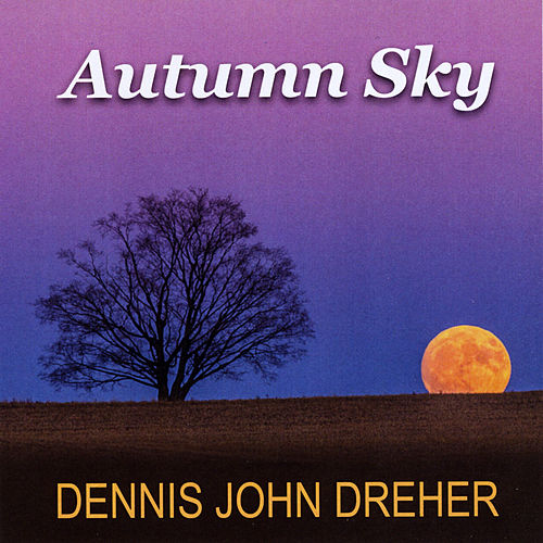 Autumn Sky by Dennis John Dreher
