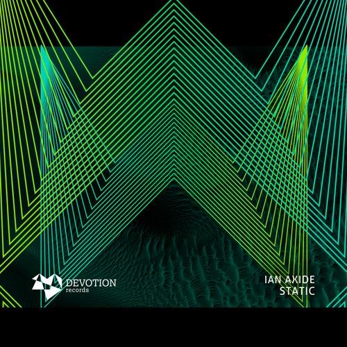 Static - Single by Ian Axide