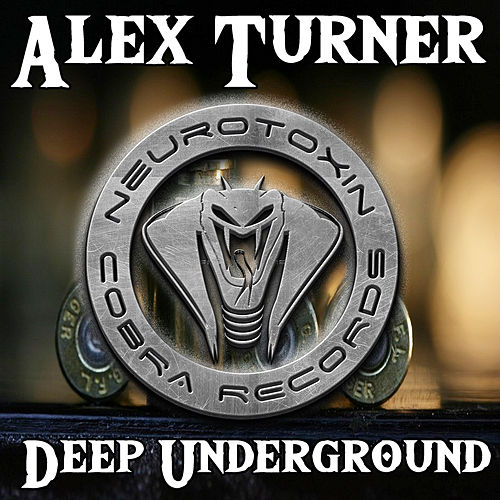 Deep Underground - Single de Alex Turner