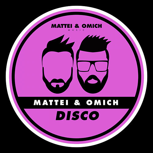 Disco (Extended Mix) by Mattei