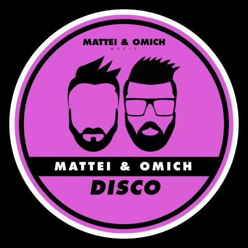 Disco (Extended Mix) de Mattei