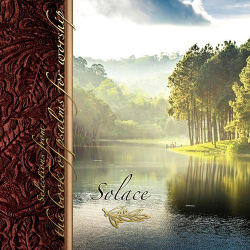 Solace: Selections from the Book of Psalms for Worship de Crown