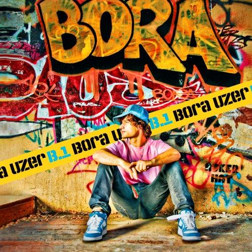 B1 von Bora Uzer