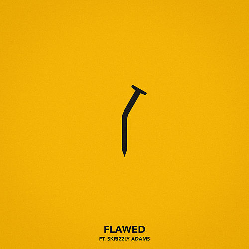 Flawed (feat. Skrizzly Adams) by Chris Webby