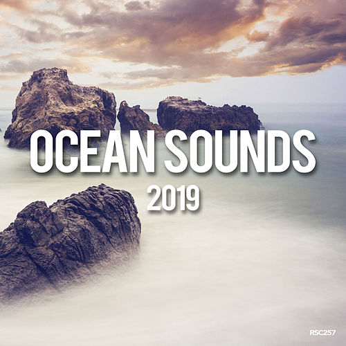 Ocean Sounds - EP by Ocean Sounds (1)