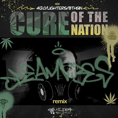 Cure Of The Nation (Dreamvibes! Remix) de 8th Sin