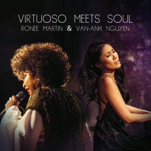 Virtuoso Meets Soul de Van-Anh Nguyen