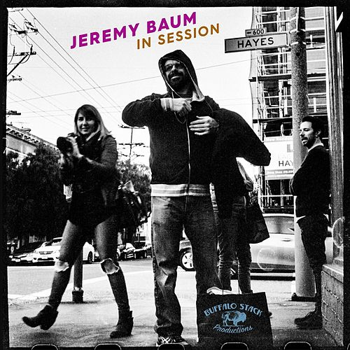 In Session von Jeremy Baum