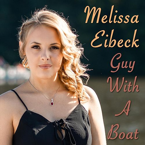 Guy with a Boat by Melissa Eibeck
