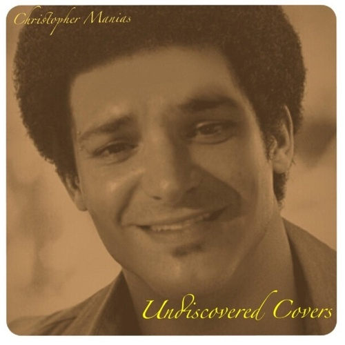 Undiscovered Covers van Chris Manias