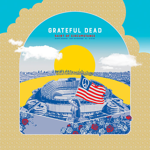 Cassidy (Live at Giants Stadium, East Rutherford, NJ, 6/17/91) de Grateful Dead
