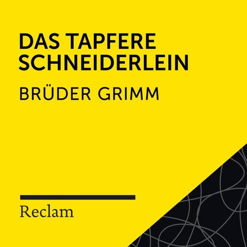 Brüder Grimm: Das tapfere Schneiderlein (Reclam Hörbuch) von Reclam Hörbücher