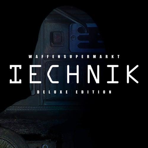 Technik (Deluxe Edition) - EP von Waffensupermarkt