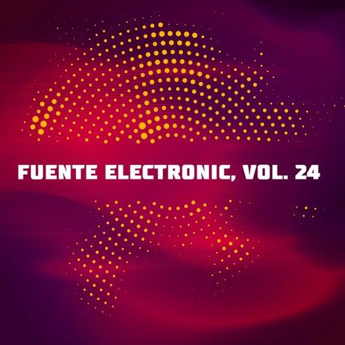 Fuente Electronic, Vol. 24 von Various Artists