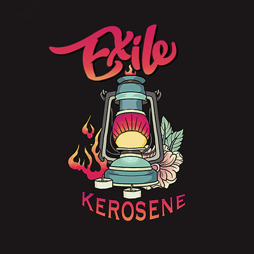 Kerosene de Exile