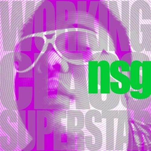 Working Class Superstar von Nsg