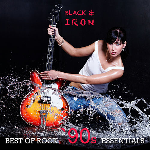 Best Of Rock '90's Essentials de Hard - Heavy