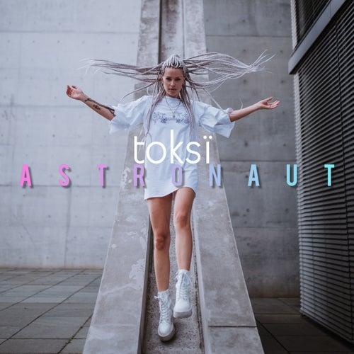 Astronaut von Toksi