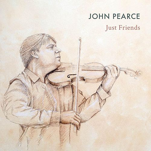 Just Friends von John Pearce