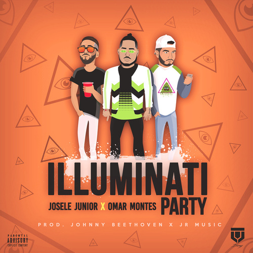 Illuminati Party de Josele Junior